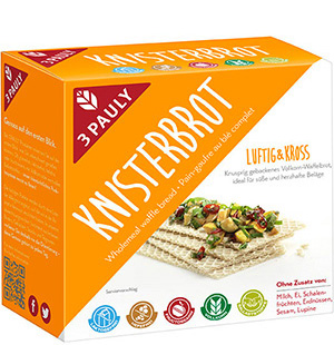Knisterbrot