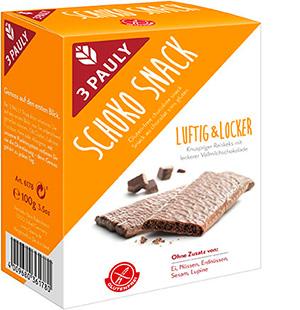 Schoko Snack