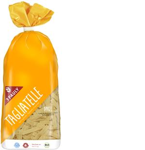 Tagliatelle - Dinkel